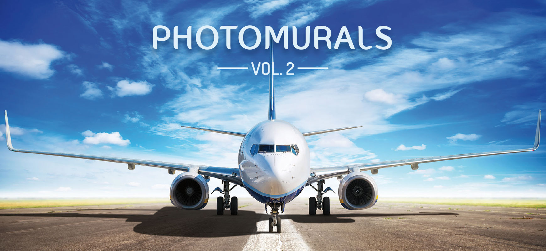 **Catalogues  et  Posters * Photomurals  Vol.2 *  Disponibles**