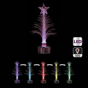 MINI SAPIN LED