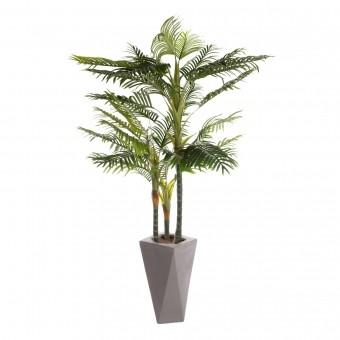 Palmier artificiel extrieur pas cher hight qualit avec for Palmier plastique ikea