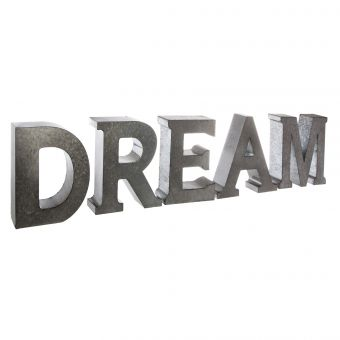 MOT METAL DREAM 21 CM